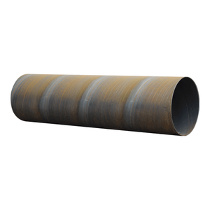 SSAW Spiral Welded Steel Pipe