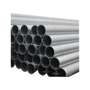 Galvanized Pipe for Gas