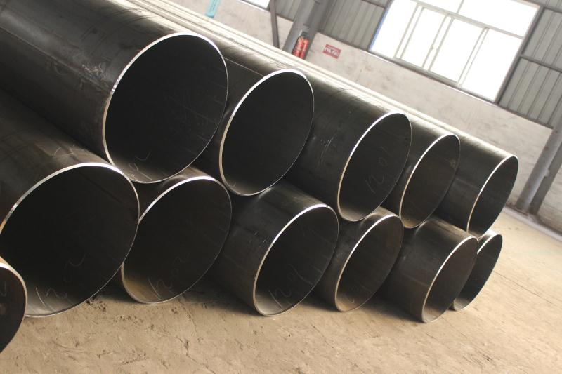 murah SSAW Spiral Welded Steel Pipe-GKSTEELPIPE